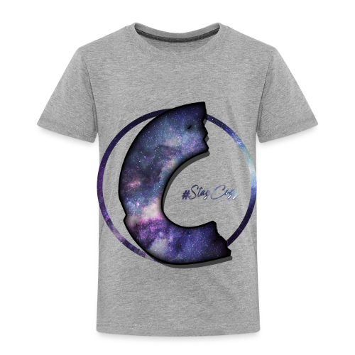 Cozy's Clothing Line - Toddler Premium T-Shirt