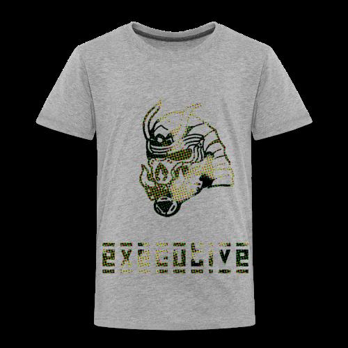 camo_exec - Toddler Premium T-Shirt