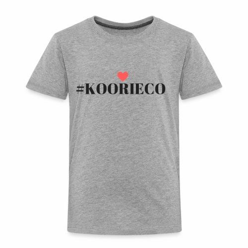 KOORIE CO - Toddler Premium T-Shirt