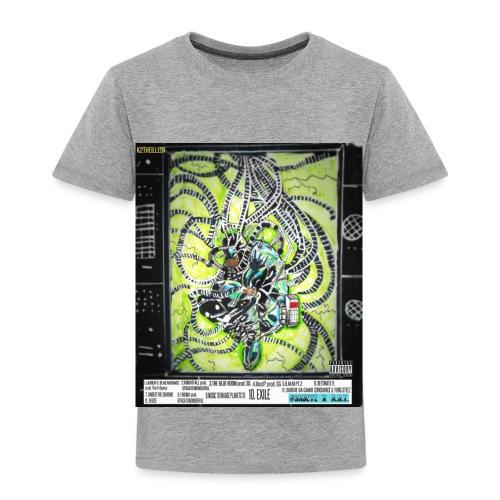 exile tracklist - Toddler Premium T-Shirt