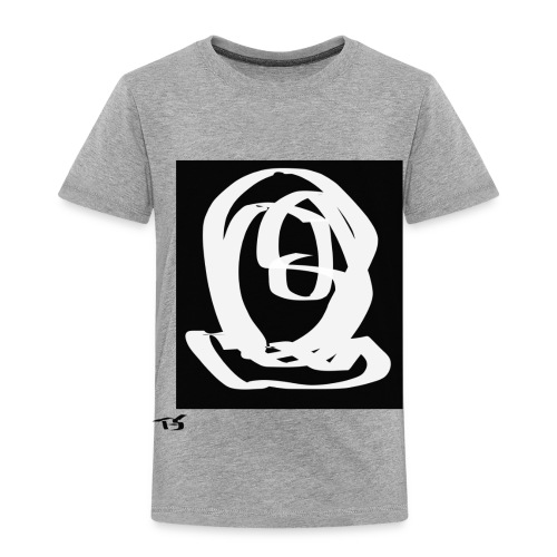 The head - Toddler Premium T-Shirt