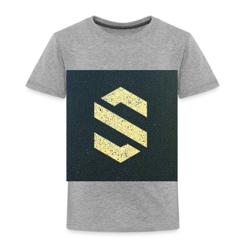 shirt online logo - Toddler Premium T-Shirt