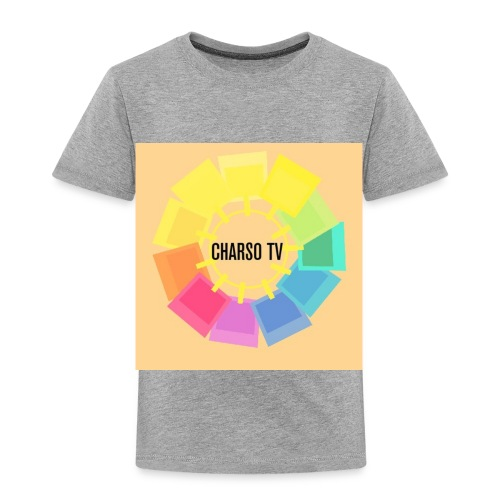 CHARSO TV - Toddler Premium T-Shirt