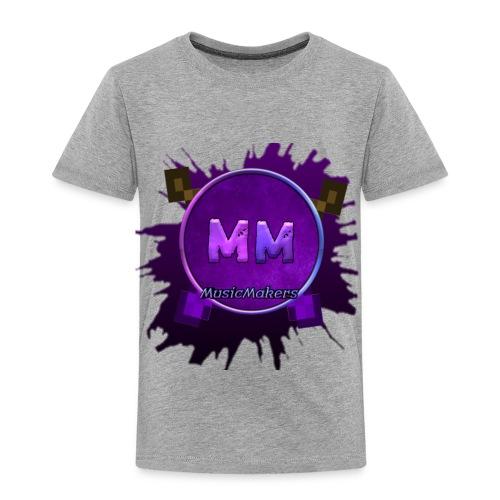 20180806 152719 - Toddler Premium T-Shirt
