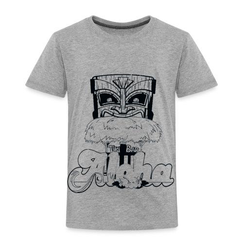Aloha! - Toddler Premium T-Shirt
