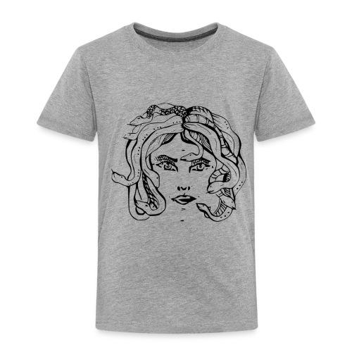 The Bite - Toddler Premium T-Shirt