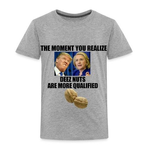 Election Year - Toddler Premium T-Shirt