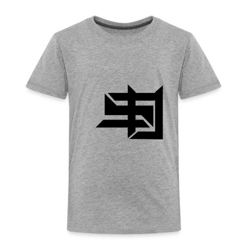SU official logo - Toddler Premium T-Shirt