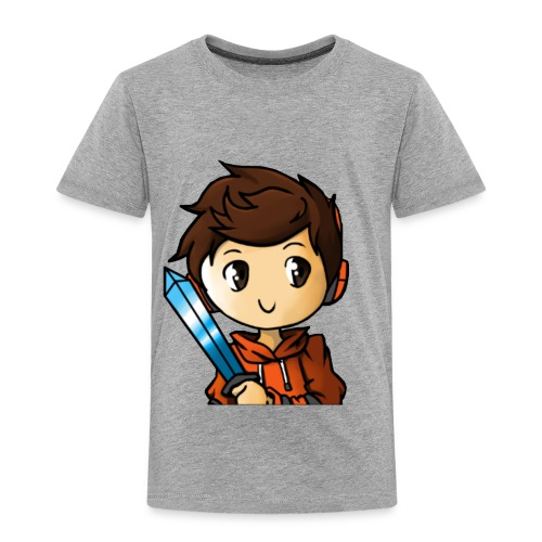 Variant Avatar - Toddler Premium T-Shirt