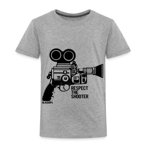 RTS - Toddler Premium T-Shirt