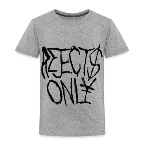 REJECTS ONLY - Toddler Premium T-Shirt