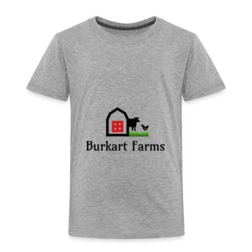 Farm_1 - Toddler Premium T-Shirt