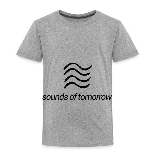 old mug/pillow - Toddler Premium T-Shirt