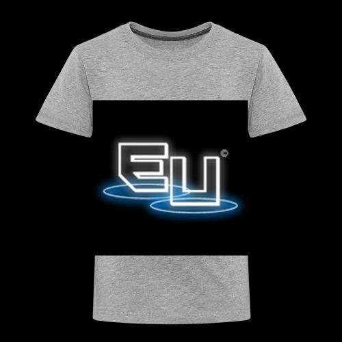 Ethereal Universe - Toddler Premium T-Shirt