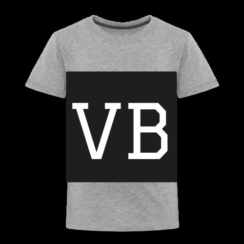 Standard VB - Toddler Premium T-Shirt