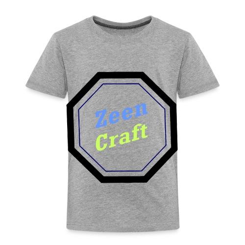 product 1 - Toddler Premium T-Shirt