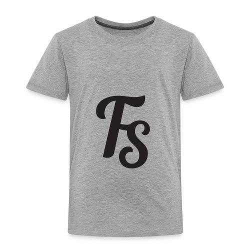 forstart - Toddler Premium T-Shirt