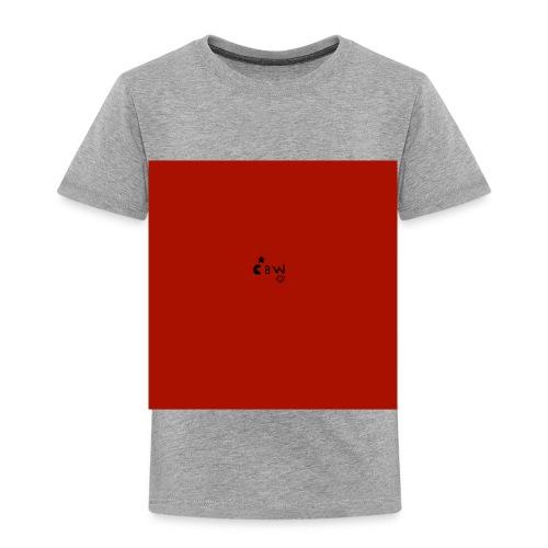 CBW Merch - Toddler Premium T-Shirt