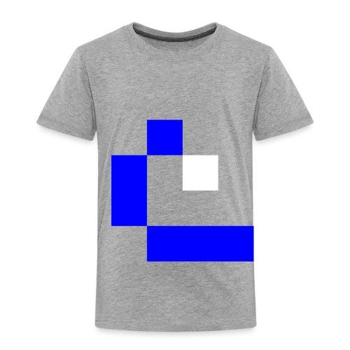 Water Wave - Toddler Premium T-Shirt