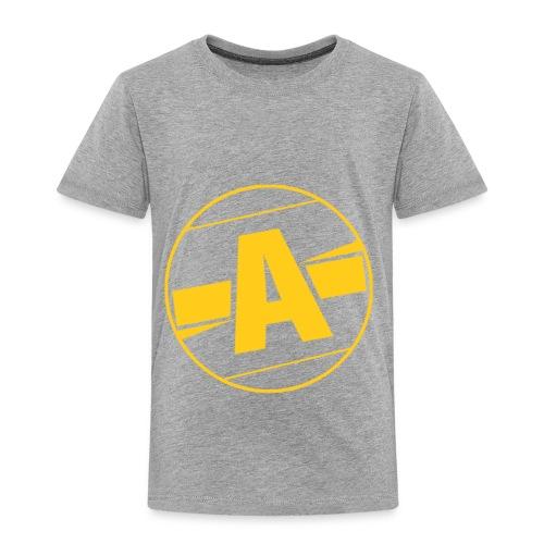 Aayushrn25 - Toddler Premium T-Shirt