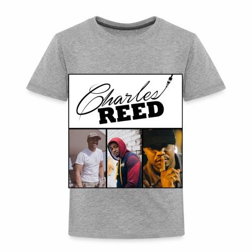 PhotoGrid 1522469964302 - Toddler Premium T-Shirt