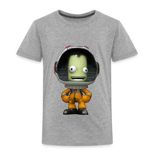 kerman - Toddler Premium T-Shirt