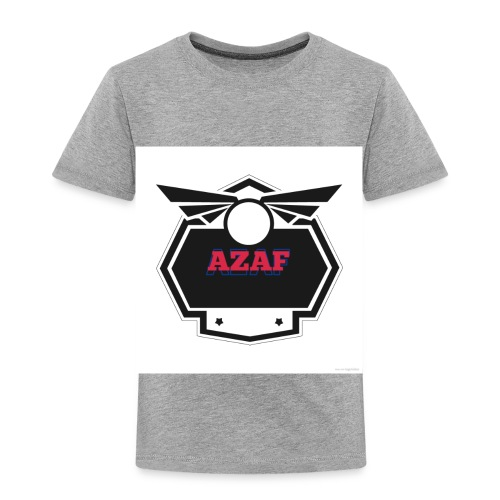 AZAFLan - Toddler Premium T-Shirt