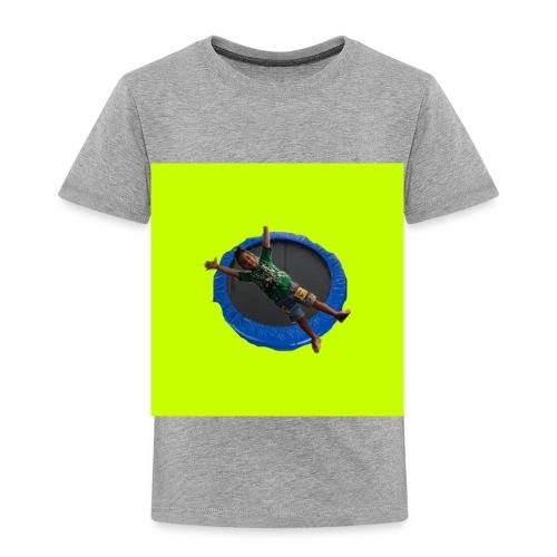 Yt AJ - Toddler Premium T-Shirt