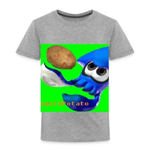 Squidpotato - Toddler Premium T-Shirt