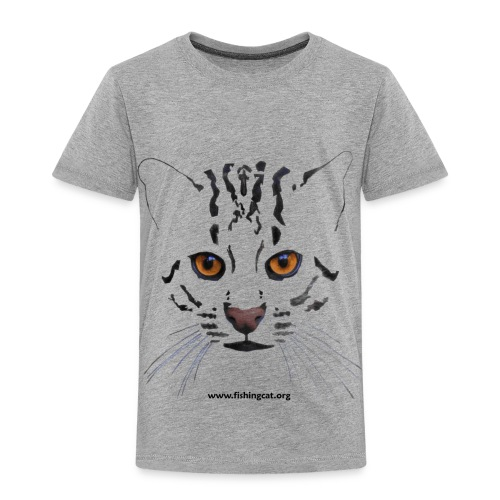 Viverrina 1 - Toddler Premium T-Shirt