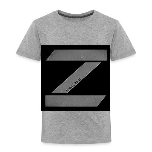 zoniczhd - Toddler Premium T-Shirt