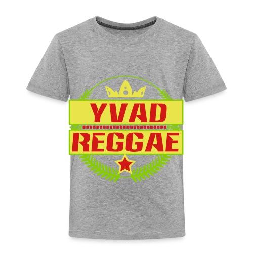 Yvad Reggae - Toddler Premium T-Shirt