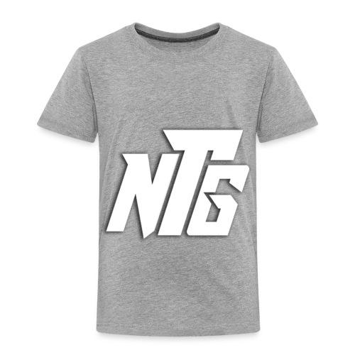NTG Logo - Toddler Premium T-Shirt