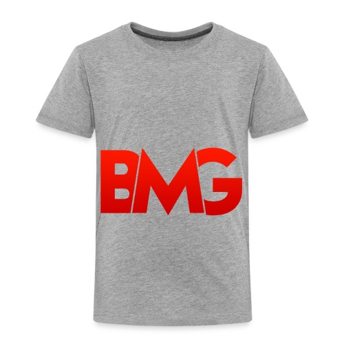BMG Apparel - Toddler Premium T-Shirt