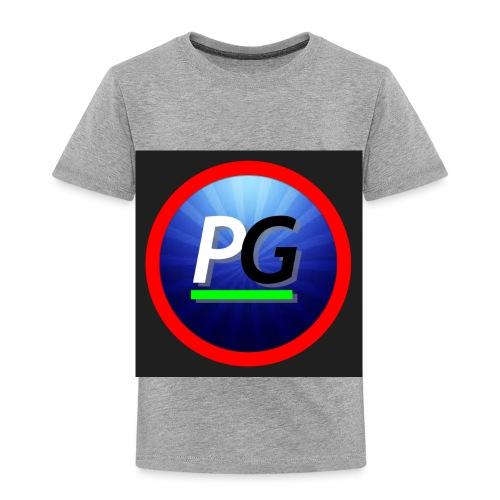 PG logo - Toddler Premium T-Shirt