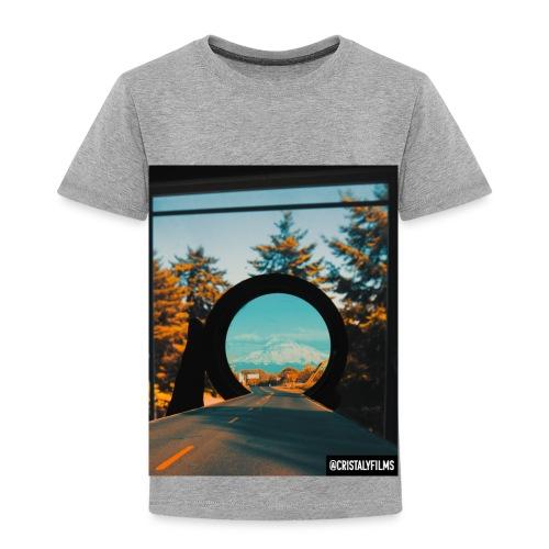 Catharsis - Toddler Premium T-Shirt