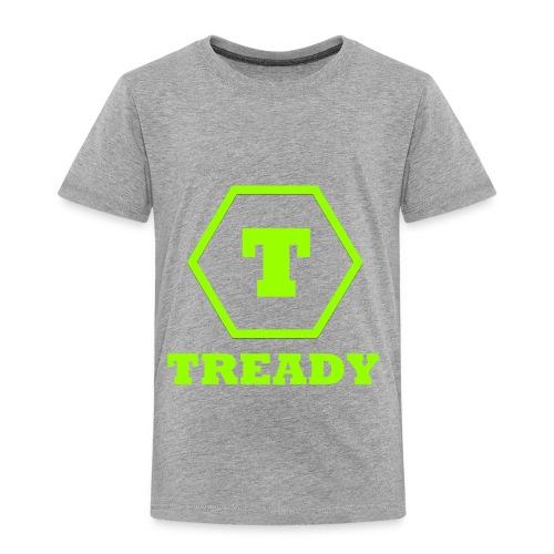 Tready - Toddler Premium T-Shirt