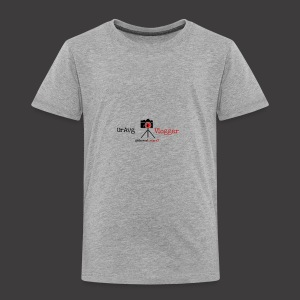 UAV Clothing - Toddler Premium T-Shirt