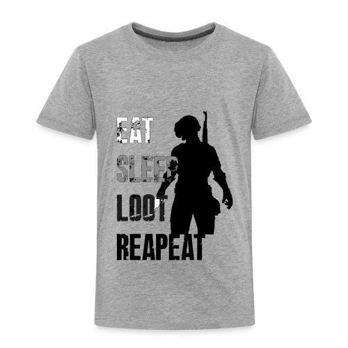 pubg - Toddler Premium T-Shirt