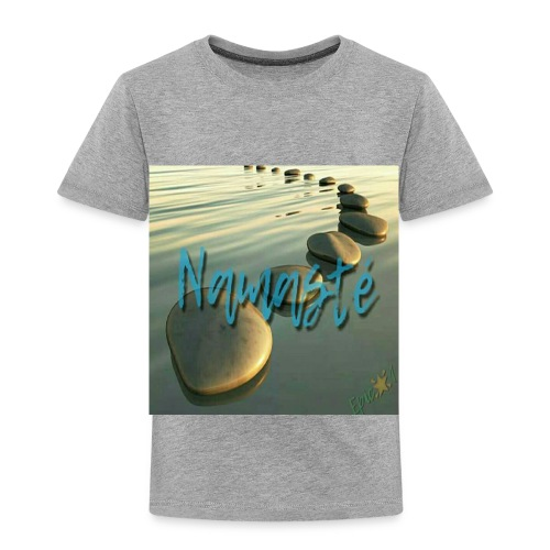 Namasté - Toddler Premium T-Shirt