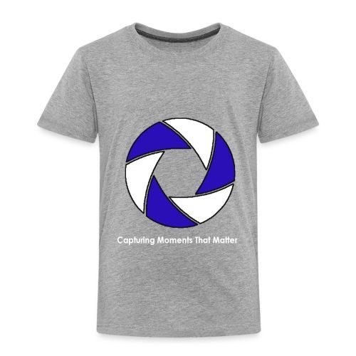 CMD Studios Logo Back - Toddler Premium T-Shirt