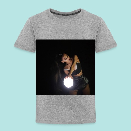 The light is coming - Toddler Premium T-Shirt