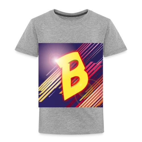 The New Beverly Logo - Toddler Premium T-Shirt