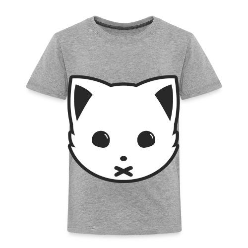 Meowx (Logo) - Toddler Premium T-Shirt