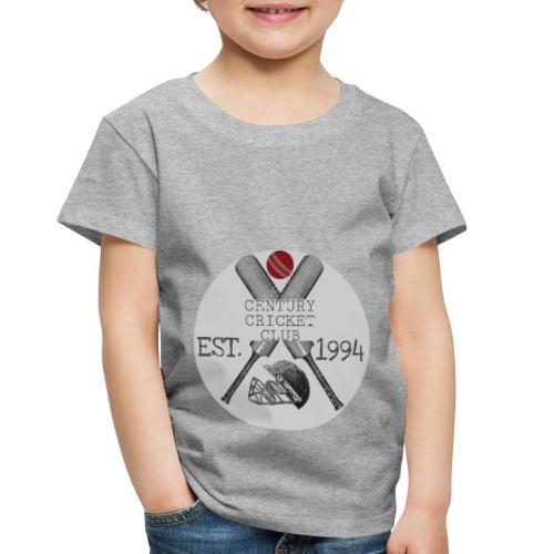 CENTURY CLUB - Toddler Premium T-Shirt