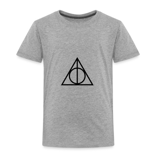 HARRY POTTER - Toddler Premium T-Shirt