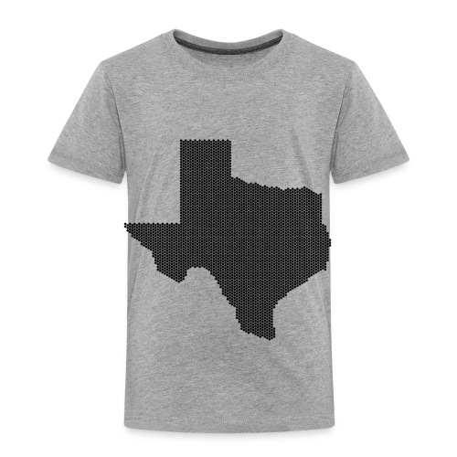 Texas - Toddler Premium T-Shirt