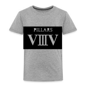 Pillars 535 - Toddler Premium T-Shirt