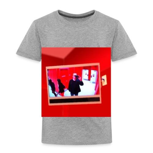 Boz Werkman - Toddler Premium T-Shirt
