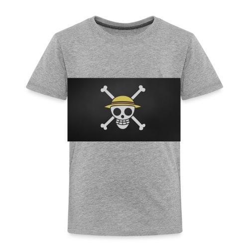 One Piece - Toddler Premium T-Shirt